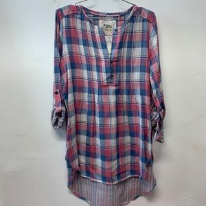 Anthropologie NWT Shirt - 10